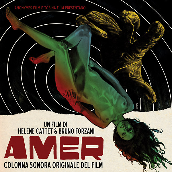 Amer (Colonna Sonora Originale Del Film)