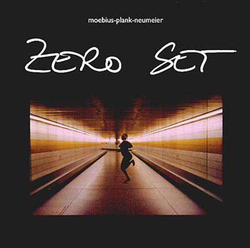 ZERO SET (LP)