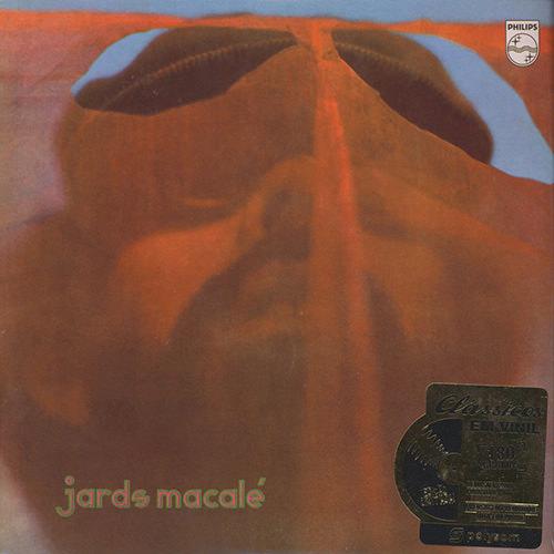 JARDS MACALE