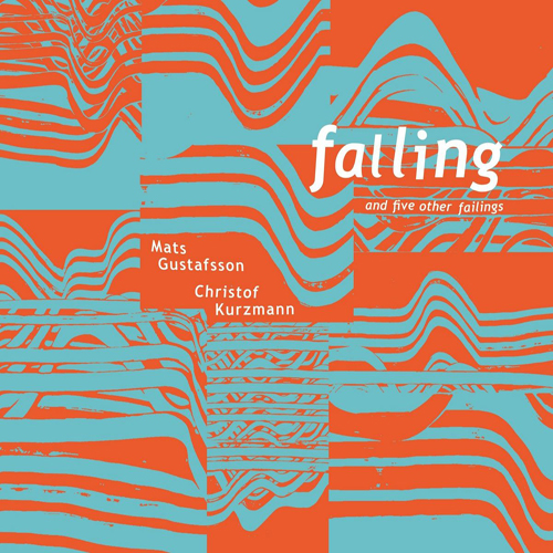 FALLING AND FIVE OTHER FAILINGS (LP)