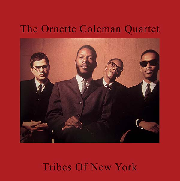 ornette coleman - Tribes Of New York