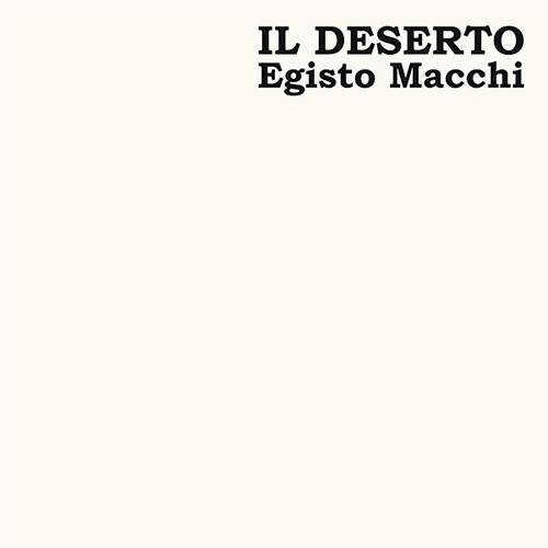 IL DESERTO (2LP)