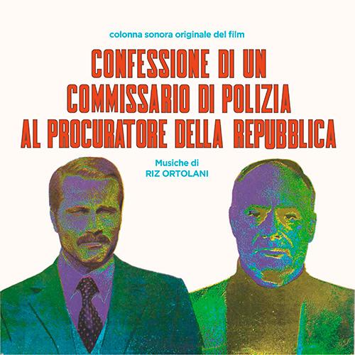 CONFESSIONE DI UN COMMISSARIO DI POLIZIA...