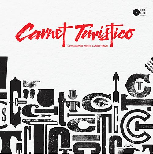 gerardo iacoucci - amedeo tommasi - Carnet Turistico