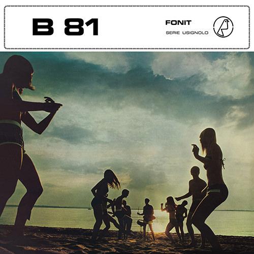 B81 Ballabili anni 70 Underground (CD)