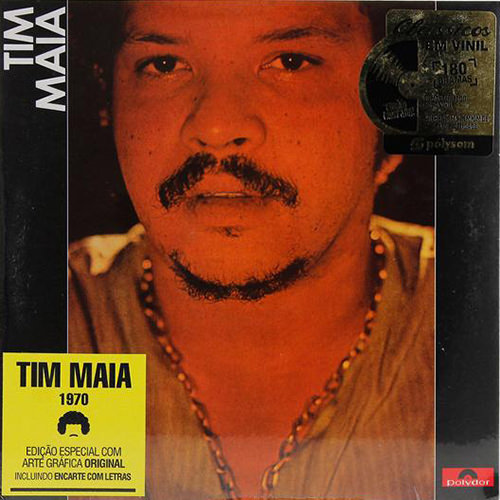 TIM MAIA 1970