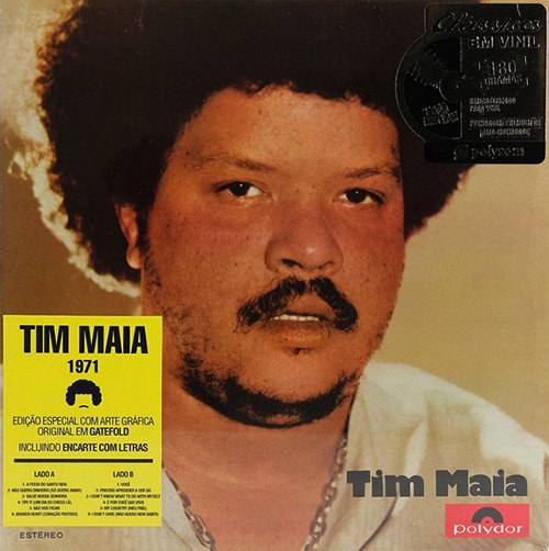 TIM MAIA 1971