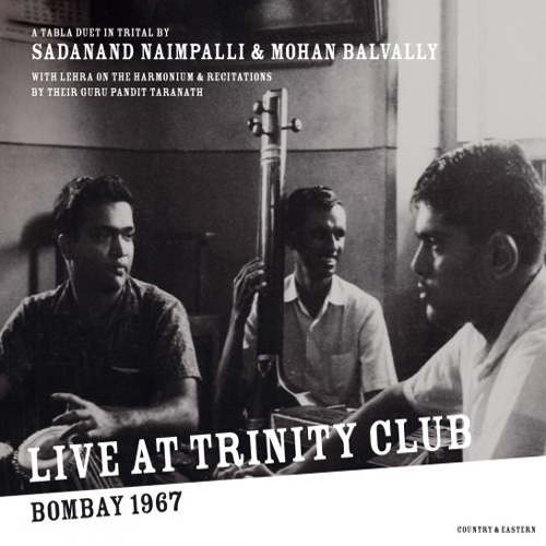 Live At Trinity Club – Bombay 1967