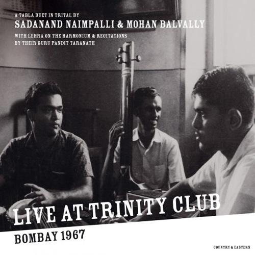 Live At Trinity Club – Bombay 1967