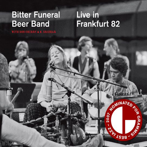 LIVE IN FRANKFURT 82