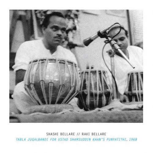 Tabla Jugalbandi For Ustad Samshuddin Khan