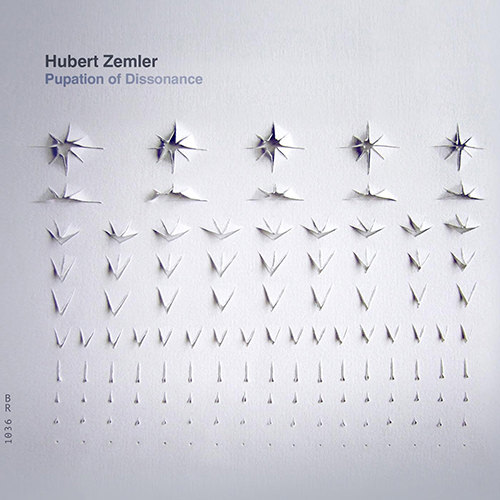 hubert zemler - Pupation of Dissonance