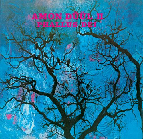 PHALLUS DEI (LP)