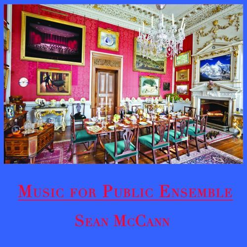 Music for Public Ensemble
