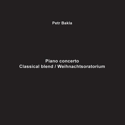 PIANO CONCERTO - CLASSICAL BLEND/WEIHNACHTSORATORIUM