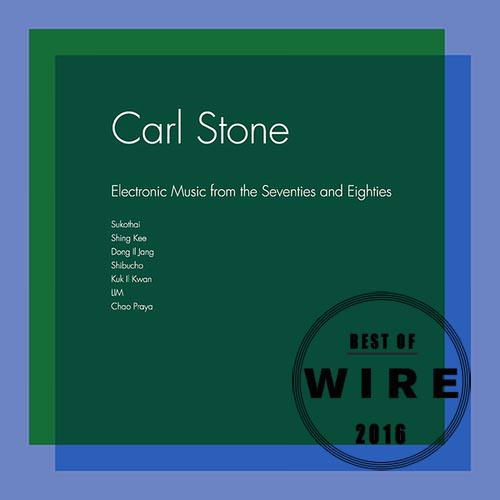 ELECTRONIC MUSIC FROM THE SEVENTIES AND EIGHTIES