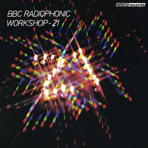 various - BBC Radiophonic Workshop - 21