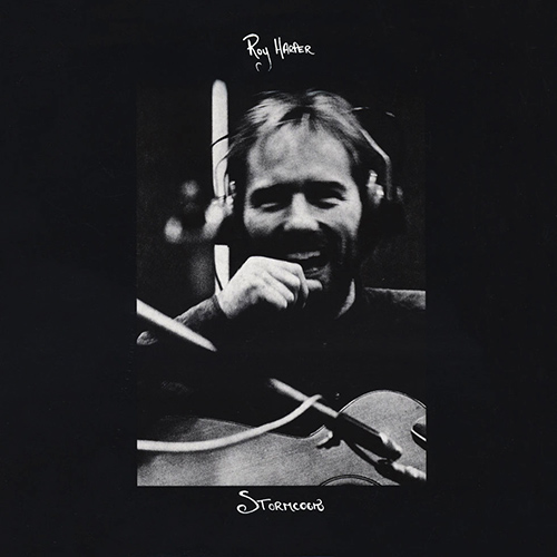 STORMCOCK (LP)