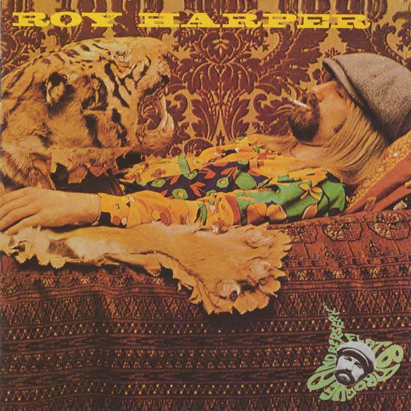 FLAT BAROQUE AND BERSERK (LP)