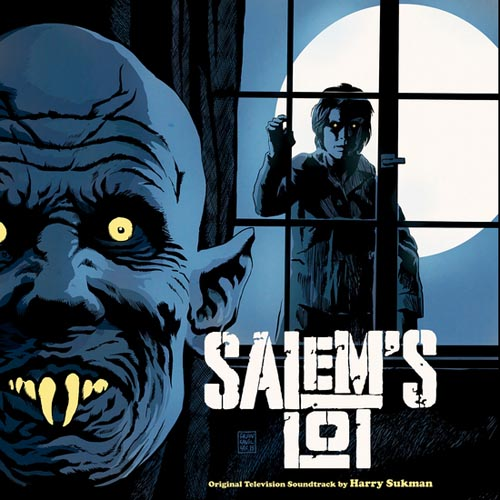 Salem's Lot (1979 Original Soundtrack)