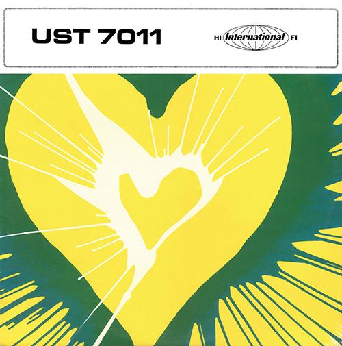 UST 7011 - POPFOLKMUSIC
