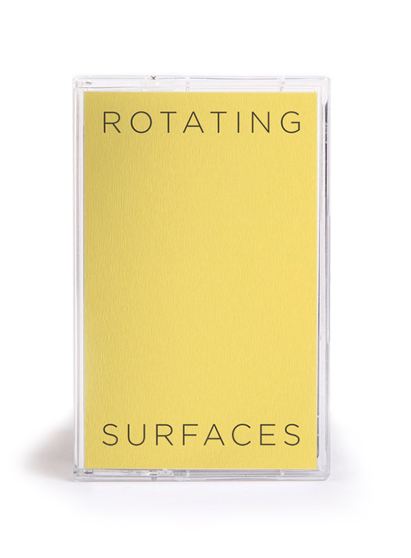 ROTATING SURFACES
