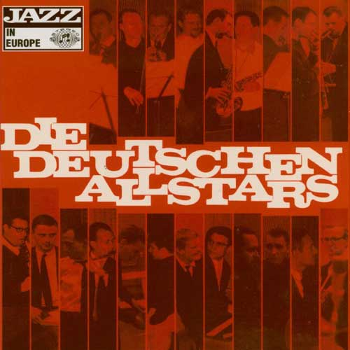 various - Die Deutschen All Stars