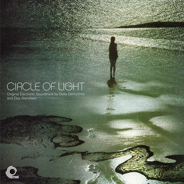 CIRCLE OF LIGHT - ORIGINAL ELECTRONIC SOUNDTRACK