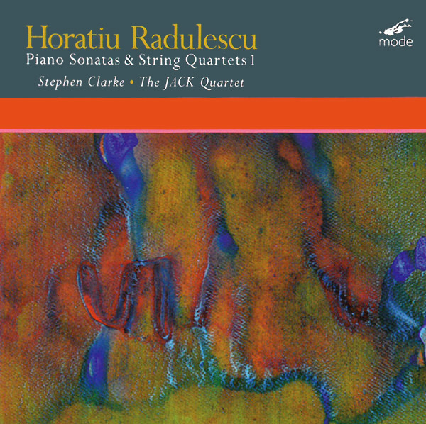Piano Sonatas & String Quartets 1 (Lp)