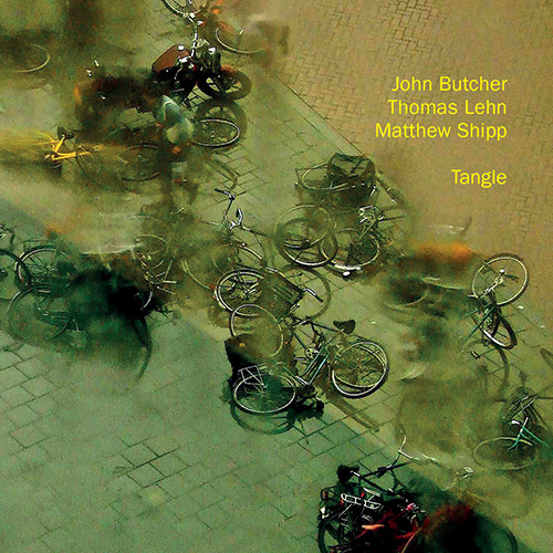 matthew shipp - thomas lehn - john butcher - Tangle