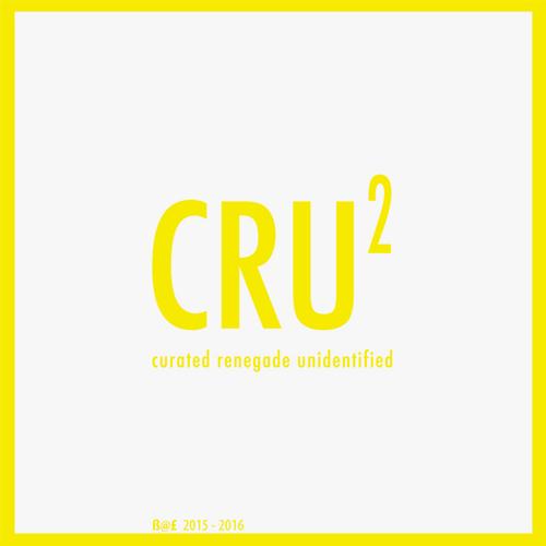 CRU 2 (PAULINE OLIVEROS, HENRI CHOPIN, T. WISHART, GIL J WOLMAN)