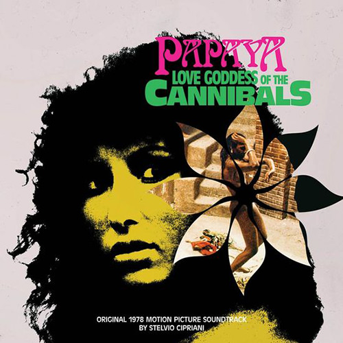 Papaya, Love Goddess Of The Cannibals (Original 1978 Motion Pict
