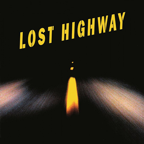 various - Lost Highway