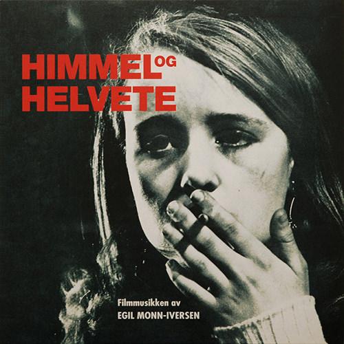 egil monn-iversen - Himmel Og Helvete (1969 Lp OST)