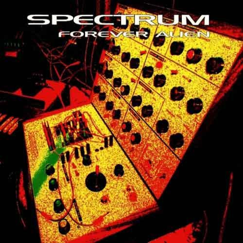 spectrum - Forever Alien