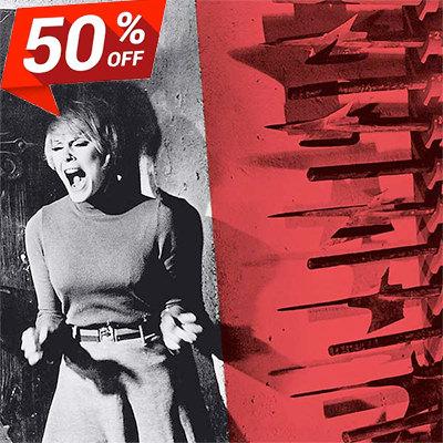 Gli Orrori del Castello di Norimberga  (Bloody Red LP)