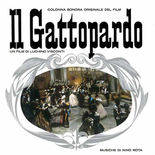 nino rota - Il Gattopardo (The Leopard)