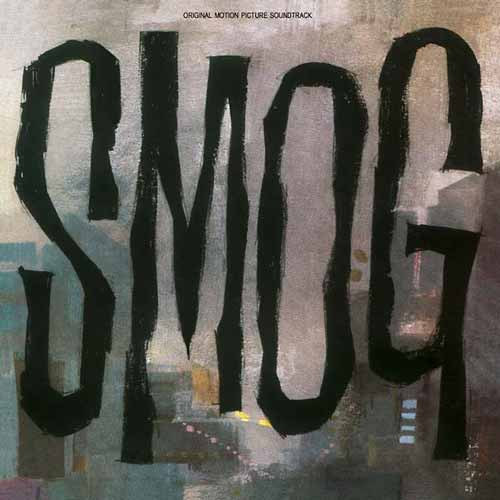 piero umiliani - chet baker -  Smog (Original Motion Picture Soundtrack LP)