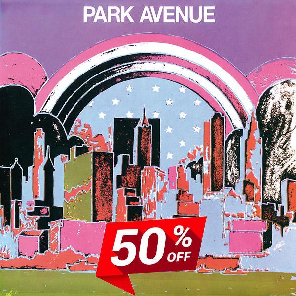 walter rizzati - Park Avenue