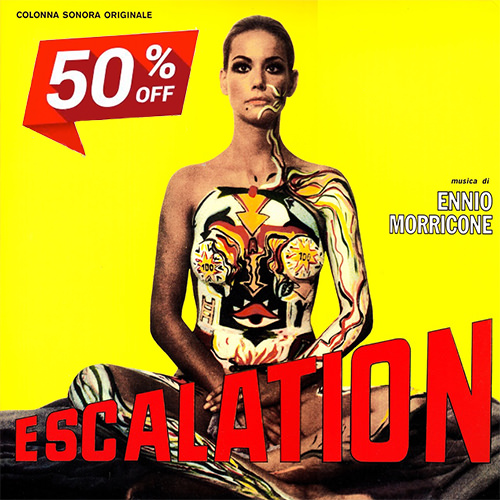 ennio morricone - Escalation