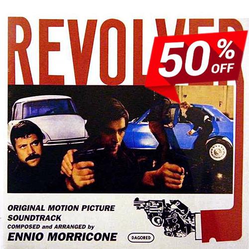 ennio morricone - Revolver