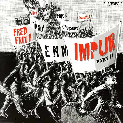 IMPUR II