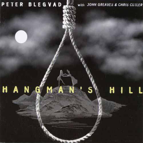 chris cutler - john greaves - peter blegvad - Hangman's Hill