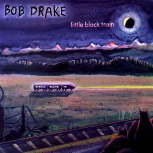 Little Black Train