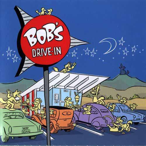 Bob's Drive-In