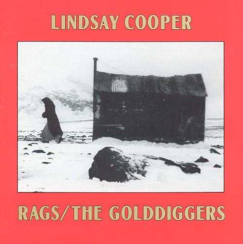 Rags/The Golddiggers