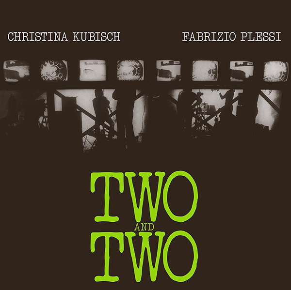 TWO AND TWO (LP)