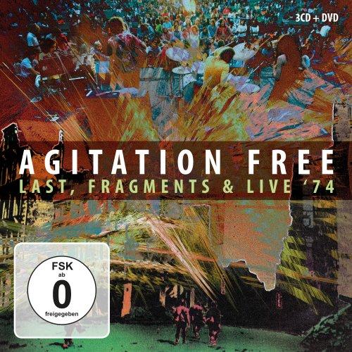 Last, Fragments & Live '74
