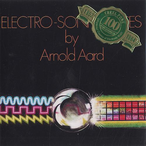 ELECTRO-SONNANCES