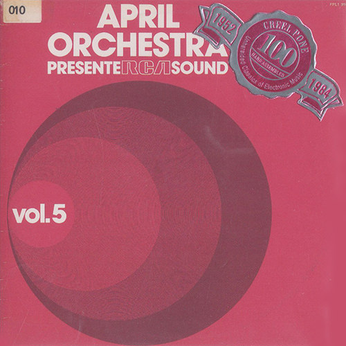 April Orchestra Vol.5